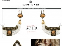samanthawills.com