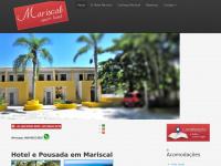 hotelmariscal.com.br