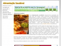 alimentacao-saudavel.info