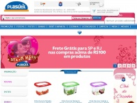 lojaplasutil.com.br