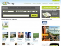 Doomos.com.pe - Doomos Perú. Alquiler y venta de casas, alquiler venta de departamentos, Propiedades, Terrenos, oficinas ...