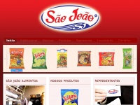 saojoaoalimentos.com.br