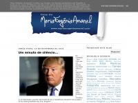 Blog da Maria Eugênia Amaral
