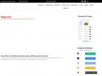 Galeria de Websites Estadão PME