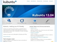 Kubuntu.org - Kubuntu | Friendly Computing