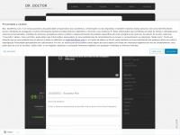 Bandadrdoctor.wordpress.com - DR. DOCTOR | www.myspace.com/drdoctor.band