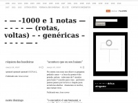 mileumanotas.wordpress.com