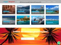 Viagememergulho.com.br - Home - Viagem e Mergulho