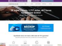 Computeronline.com.br - COMPUTER ON LINE - O seu aprendizado à distância em TI