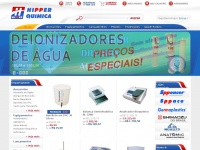 hipperquimica.com.br