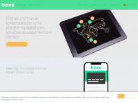 Bexs Banco de Câmbio S/A - Soluções em Câmbio | Remessas Internacionais