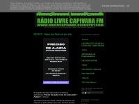 radiocapivara.blogspot.com