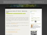 Blog do Gipo