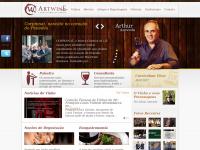 Artwine | Consultoria de Vinhos, Palestras, Notícias, Artigos e Reportagens