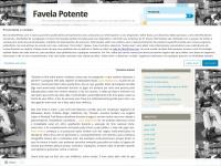 favelapotente.wordpress.com