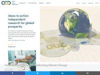 Cgdev.org - Center For Global Development |