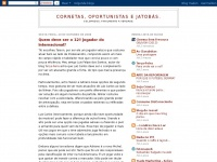 cornetasoportunistasejatobas.blogspot.com