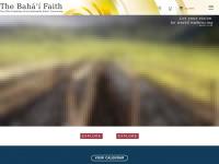 Bahai.org - The Bahá'í Faith - The website of the worldwide Bahá'í community