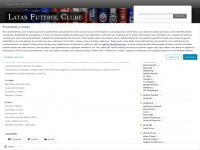 Latas Futebol Clube | por Thiago Pulzatto – BC # 674