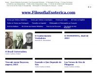 filosofiaesoterica.com