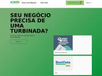 acimmossoro.com.br