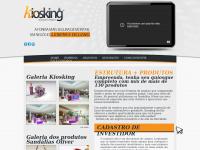 Kiosking.com.br