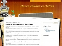 queroroubarcarteiras.blogspot.com