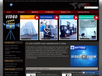 Chinapalletstacker.com - Forklift Truck, Diesel Forklift, Pallet Truck, China Forklift Truck Manufacturer