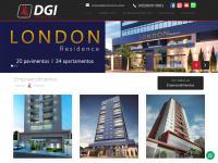 Dgiconstrutora.com.br - DGI Construtora - Home