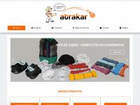 Cslmarinharia.com.br - CSL Marinharia - Cabos Náuticos