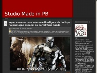 Studio Made in PB