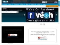 Veoh.com - Watch Movies Online For Free | Your #1 Online Movie Experience | Veoh