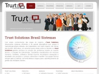 Trustsolutions.com.br - Trust Solutions | Sistema de previdência complementar