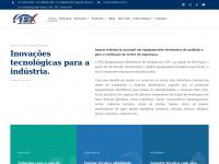 TEX – Equipamentos Eletrônicos – Equipamentos eletrônicos para teste de Estanqueidade, vazamento e vazão