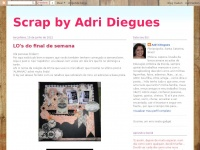 Adrifrotadiegues.blogspot.com - Scrap by Adri Diegues
