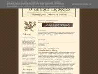 grimorioesquecido.blogspot.com