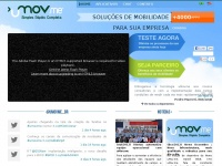 uMov.me | Aplicativos Customizados para Empresas