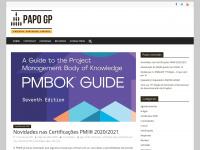 Papogp.com - Papo GP – Gestão e Liderança