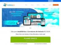 Site para Imobiliárias e Corretores de Imóveis R$ 39,90