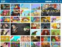 337.com - 337 Game Center - Play free games online