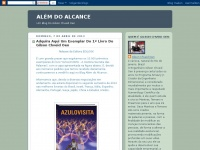 Gilsonchveidoen.blogspot.com - ALÉM DO ALCANCE