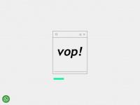 Agenciavop.com.br - Criação de Sites, Lojas Virtuais e Marketing Digital | São José do Rio Preto