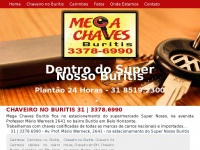 Chaveiro no Buritis | Chaves Buritis BH