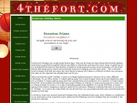 4thefort.com - Welcome to 4 The Fort | 4 The Fort