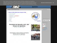 paroquiaiguatama.blogspot.com