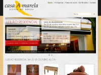 casaamarelaleiloes.com.br