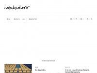 Casadecolorir.com.br