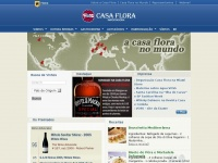 Casaflora.com.br - Casa Flora
