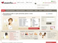 Casamentos - casamentos.com.br