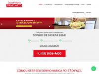 Casapropriatrivelatto.com.br - Casa Própria Trivelatto